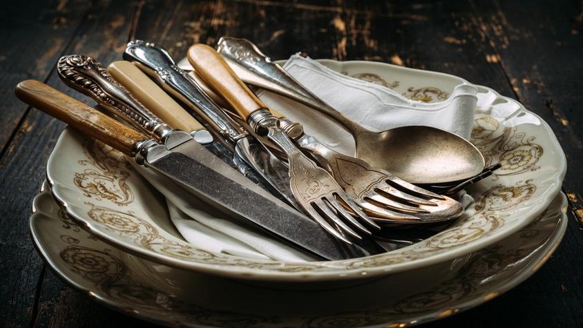 Vaisselle & argenterie